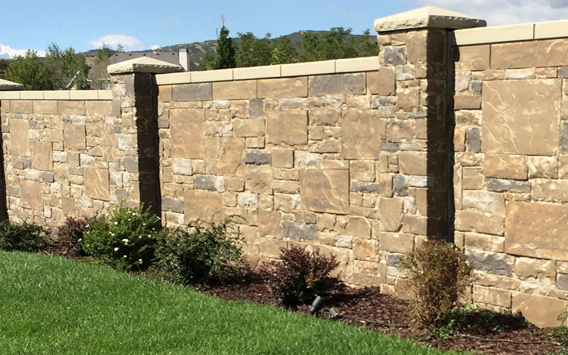 Looking For A Quality Fence Retaining Wall At An Affordable Price